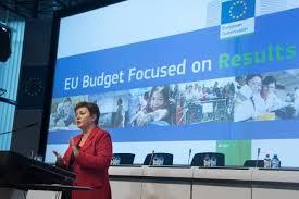 orçamento e Bruxelas